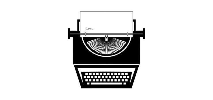 Logo máquina