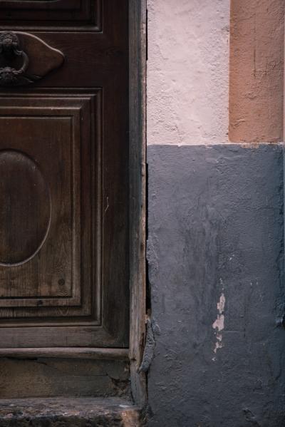 Puerta #2